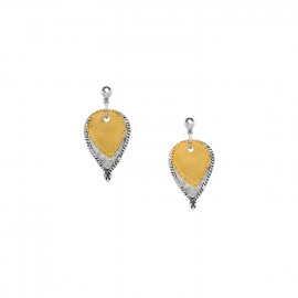 post earrings with ball top Jakarta - Ori Tao