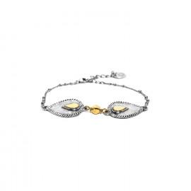 """face to face"" bracelet Jakarta - Ori Tao"