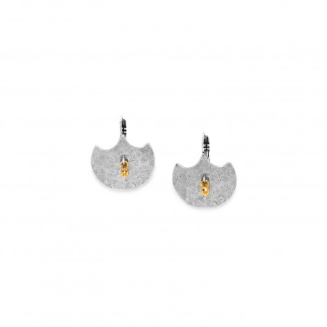 french hook earrings big size Java