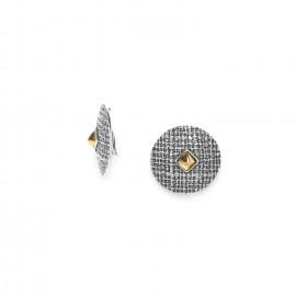 round clip earrings Kampala - Ori Tao