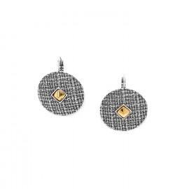 round french hook earrings Kampala - Ori Tao