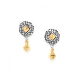 post earrings 1 dangle Kampala - Ori Tao