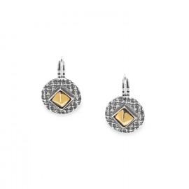 french hook earrings small size Kampala - Ori Tao