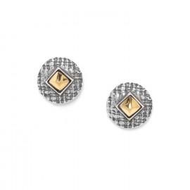 simple post ER earrings Kampala - Ori Tao