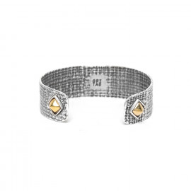 cuff bracelet Kampala - Ori Tao