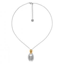 collier court petit pendentif Luxor - Ori Tao