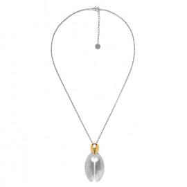 collier mi-long pendentif Luxor - Ori Tao