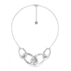collier 4 anneaux Rokia - Ori Tao