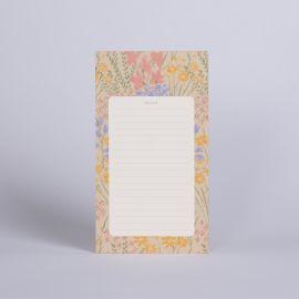 NOTEPAD HEURE D'ÉTÉ - Season Paper