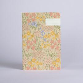 Notebook Heure d'été - Season Paper
