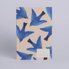 Journal L'Oiseau - Season Paper