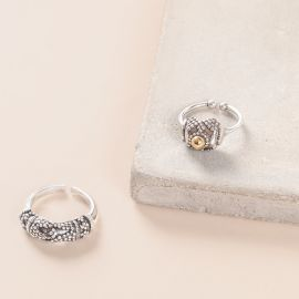 adjustable thin ring Desert dream - Ori Tao