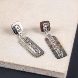long post earrings El gaucho - Ori Tao