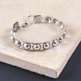 petit bracelet menotte El gaucho - Ori Tao
