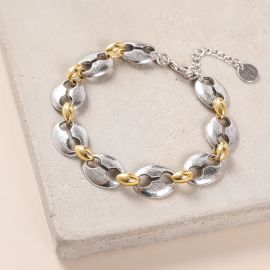 multi rings bracelet Luxor - Ori Tao
