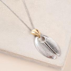 medium-lenght necklace Luxor - Ori Tao