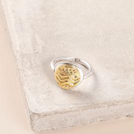 dual ring Swahili - Ori Tao