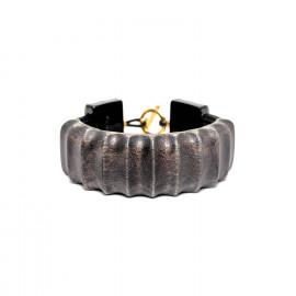 wood cuff bracelet Andalousie - Nature Bijoux