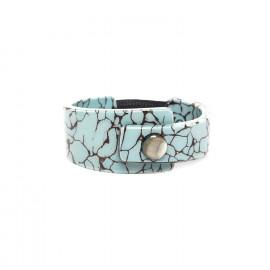magnet bracelet Bleu nuit - Nature Bijoux