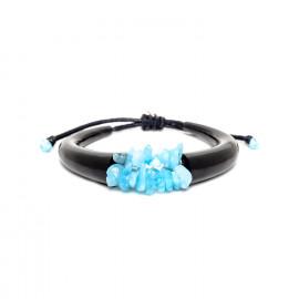 macrame bracelet Cap horn - Nature Bijoux