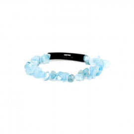 stretch bracelet Cap horn - Nature Bijoux