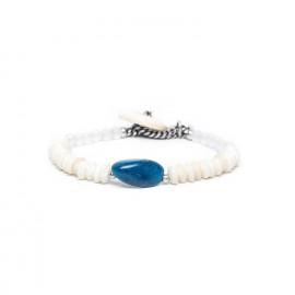 button bracelet Inuit - Nature Bijoux