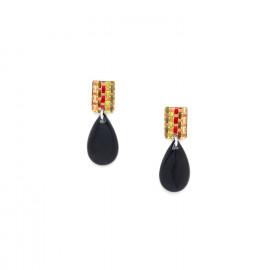 drops earrings Kimono - Nature Bijoux