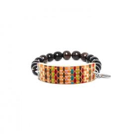 stretch bracelet Kimono - Nature Bijoux