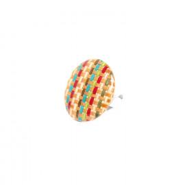 round ring Kimono - Nature Bijoux