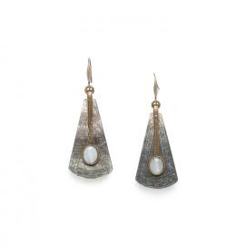 hook earrings Pachacuti - Nature Bijoux