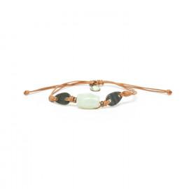 adjustable bracelet Pachacuti - Nature Bijoux