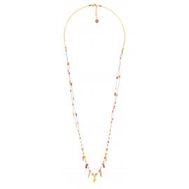 long necklace Alina - Franck Herval