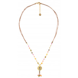 Y necklace Alina - Franck Herval