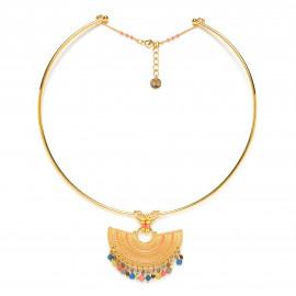 torq necklace Eden - Franck Herval