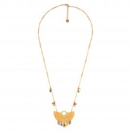 long necklace Eden - Franck Herval