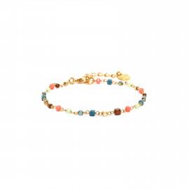 simple mini beads bracelet Lennie - Franck Herval