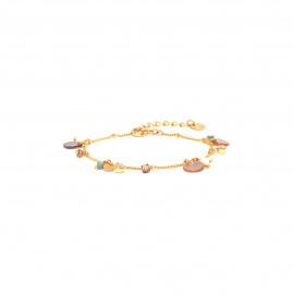 multi-dangle bracelet Valorine - Franck Herval