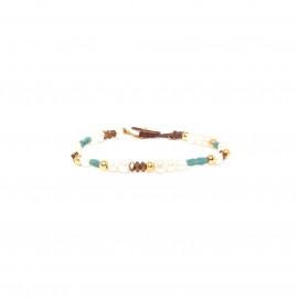 button stretch bracelet Valorine - Franck Herval