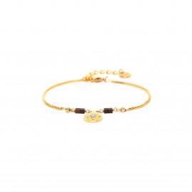 drop bracelet Vanille - Franck Herval