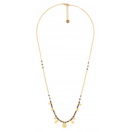 long necklace Vanille - Franck Herval