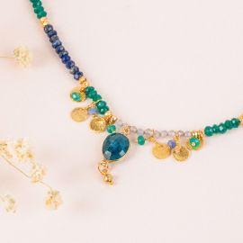 Collier perles - CELINE - L'atelier des Dames