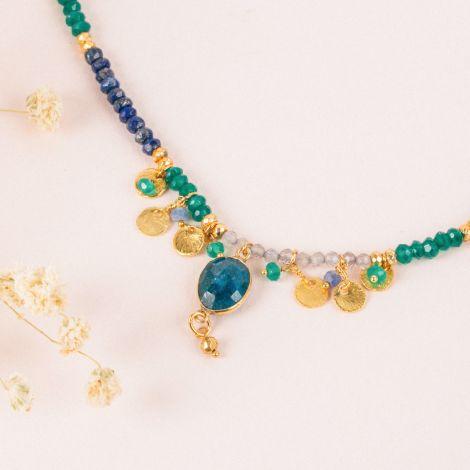 Pearl necklace -CELINE