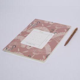 MONTHLY PLANNER LÉMURIENS - Season Paper