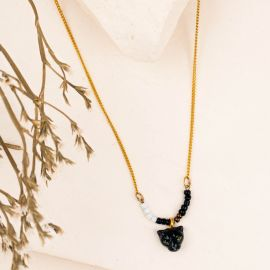 Black Panther necklace - 10th Anniversary - Nach