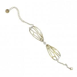 Bracelet Libellule - Amélie Blaise