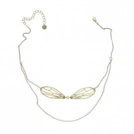 Libellule necklace - Amélie Blaise