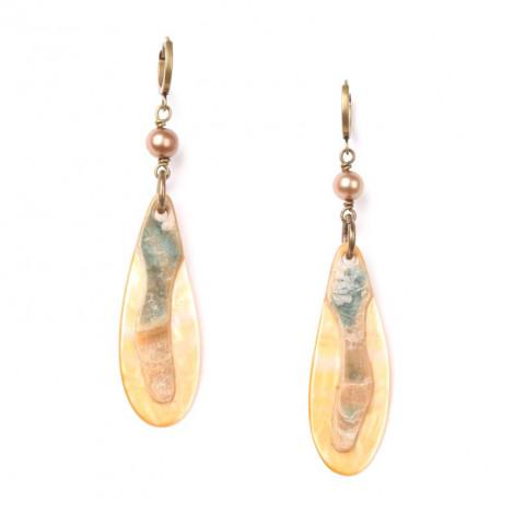 Wilderness earrings