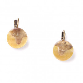 Wilderness earrings - Nature Bijoux