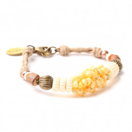 Wilderness Bracelet - Nature Bijoux