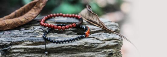 Nature Bijoux Bracelets homme